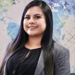 Legal Assistant Erika Rodriguez